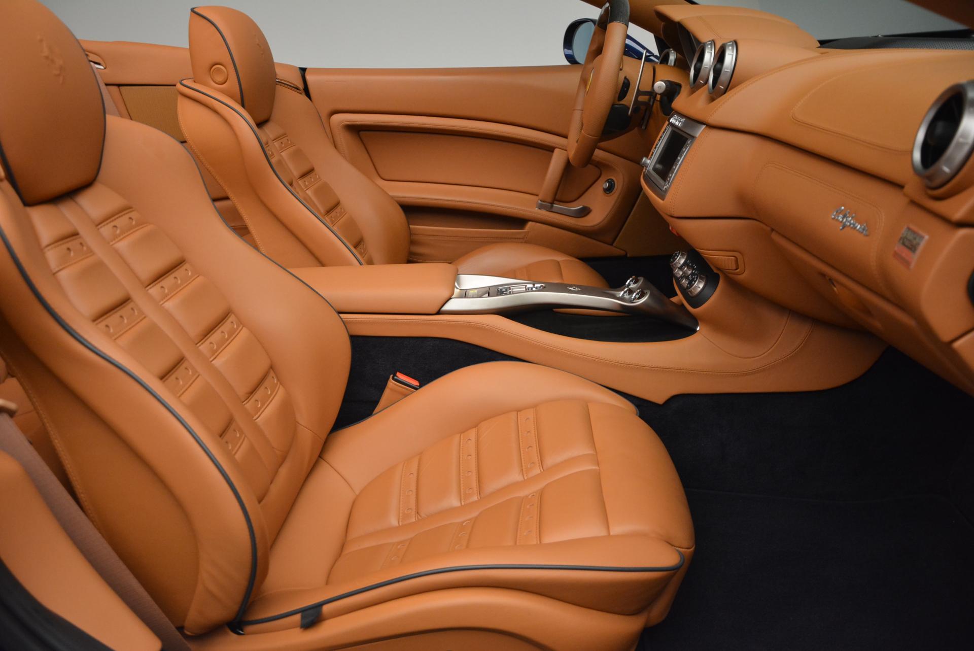 Used 2010 Ferrari California  For Sale In Greenwich, CT. Alfa Romeo of Greenwich, 4492A 126_p31