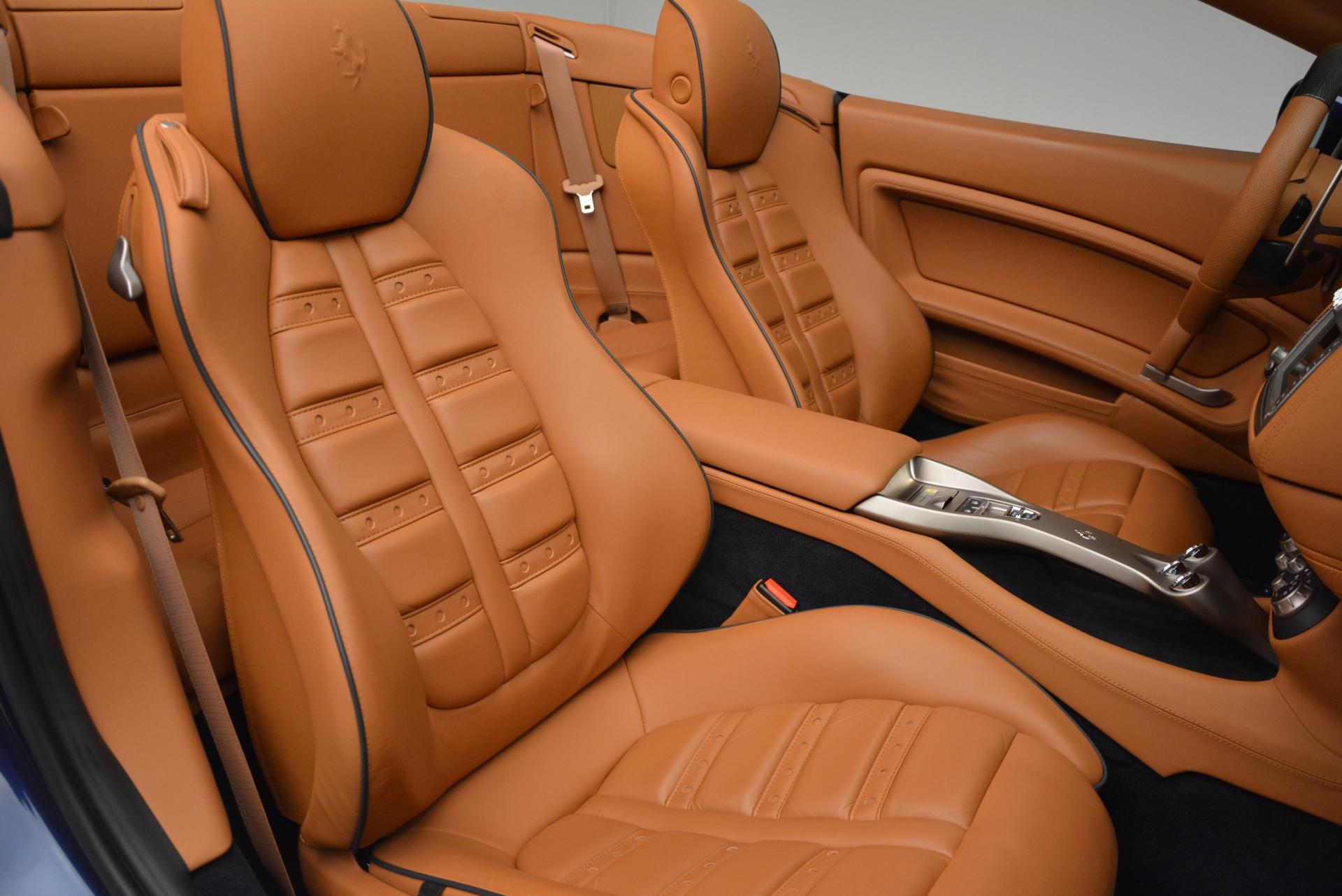 Used 2010 Ferrari California  For Sale In Greenwich, CT. Alfa Romeo of Greenwich, 4492A 126_p32
