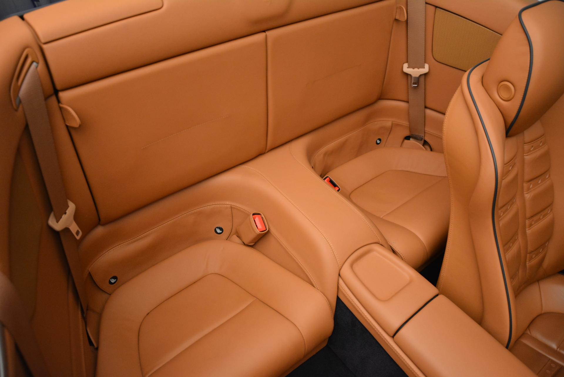 Used 2010 Ferrari California  For Sale In Greenwich, CT. Alfa Romeo of Greenwich, 4492A 126_p33