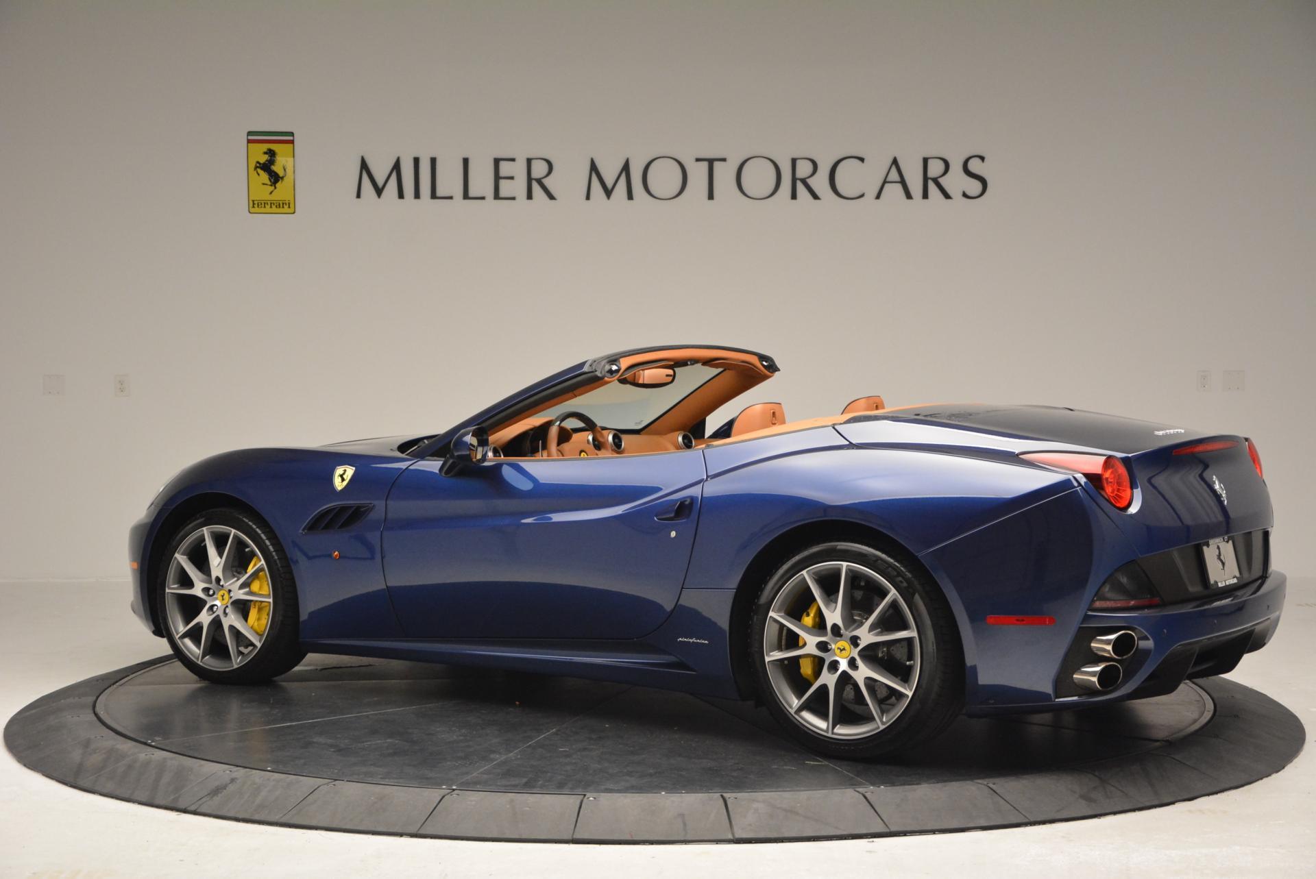 Used 2010 Ferrari California  For Sale In Greenwich, CT. Alfa Romeo of Greenwich, 4492A 126_p4