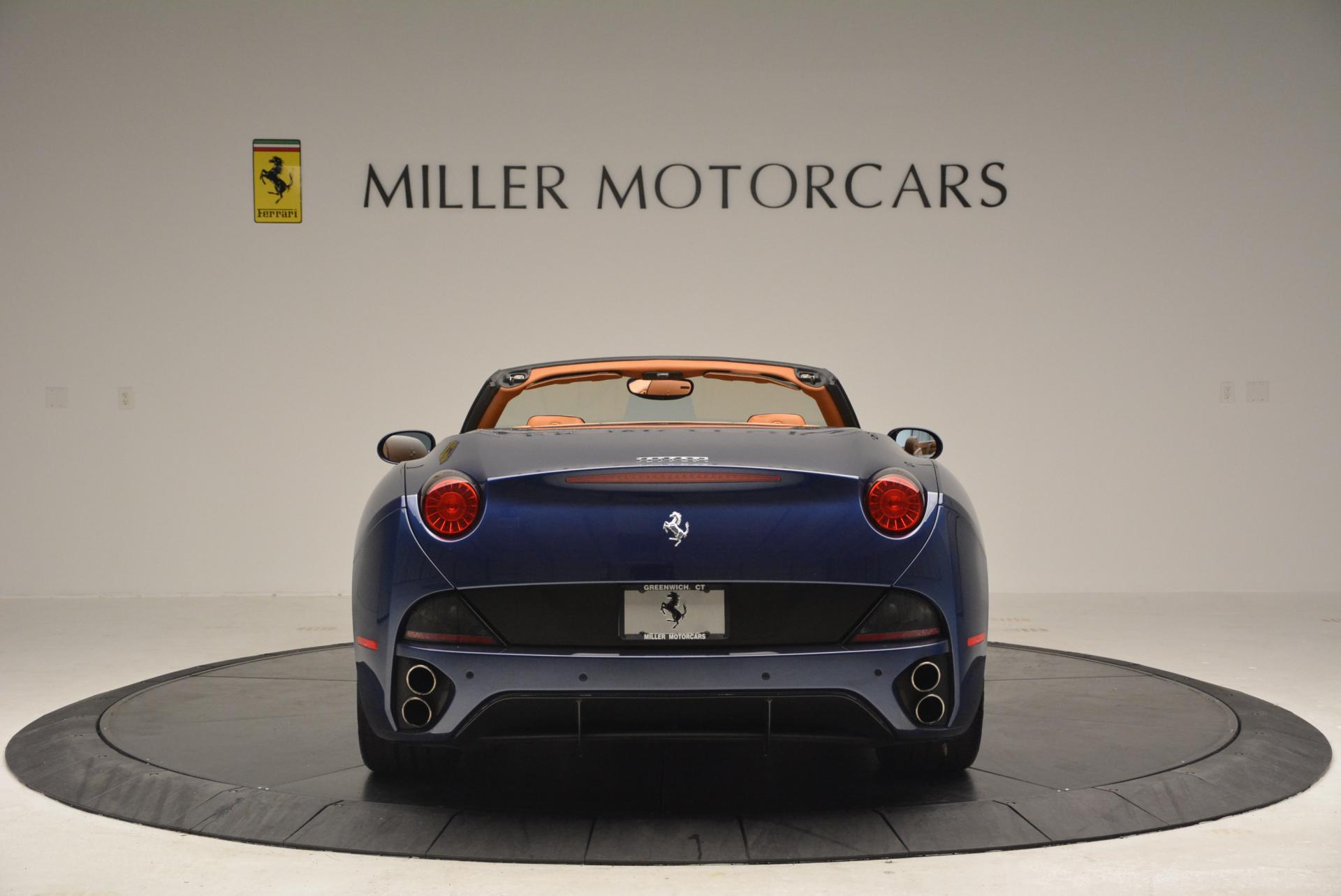 Used 2010 Ferrari California  For Sale In Greenwich, CT. Alfa Romeo of Greenwich, 4492A 126_p6