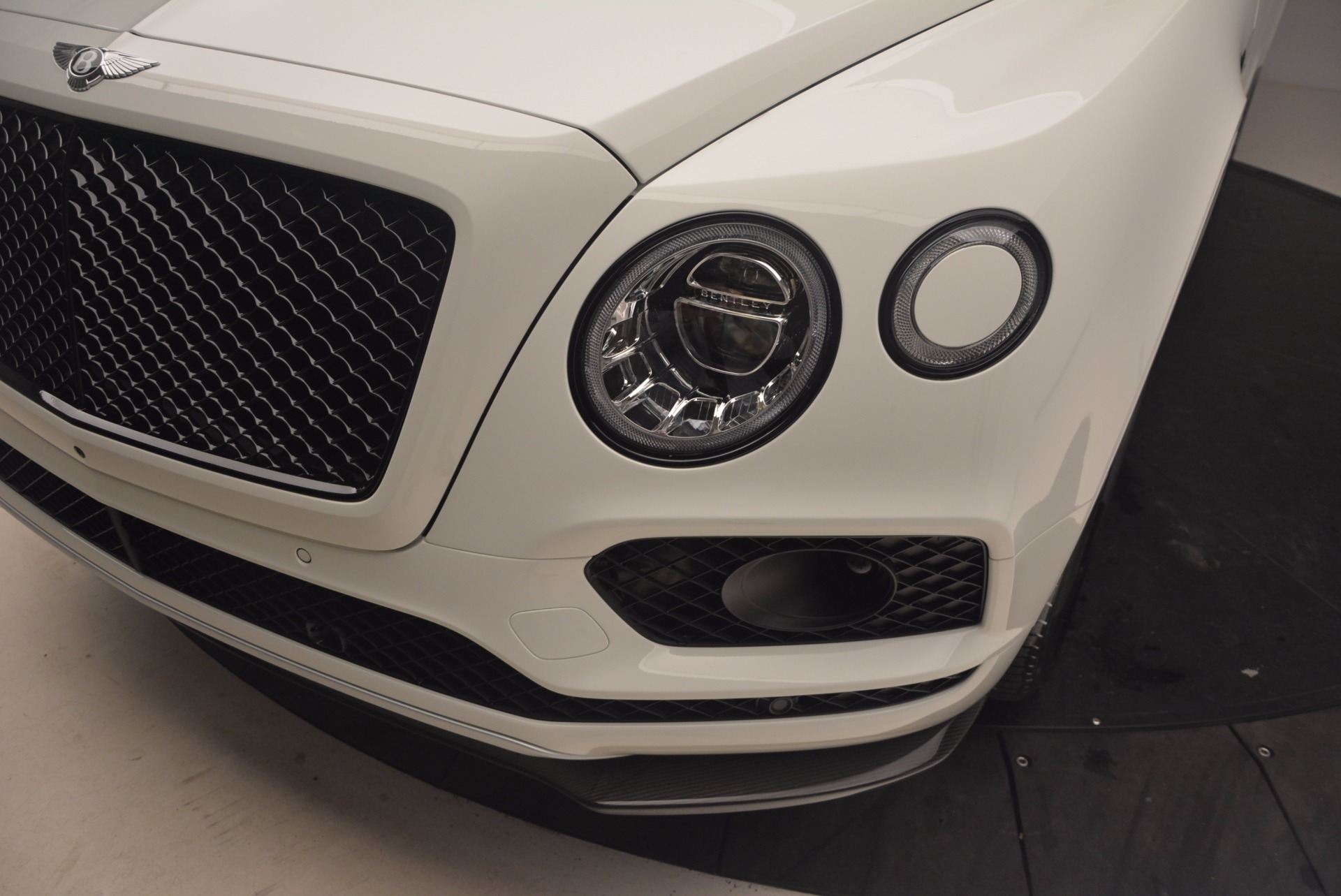 New 2018 Bentley Bentayga Black Edition For Sale In Greenwich, CT. Alfa Romeo of Greenwich, B1264 1260_p14