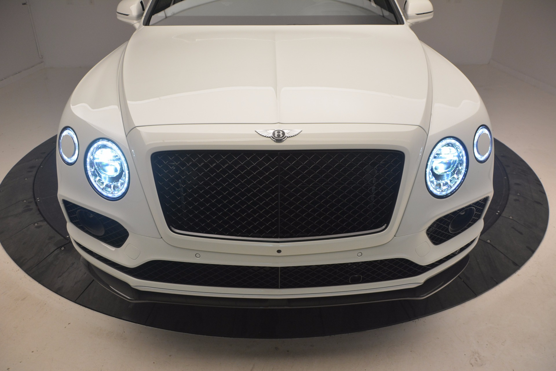 New 2018 Bentley Bentayga Black Edition For Sale In Greenwich, CT. Alfa Romeo of Greenwich, B1264 1260_p18