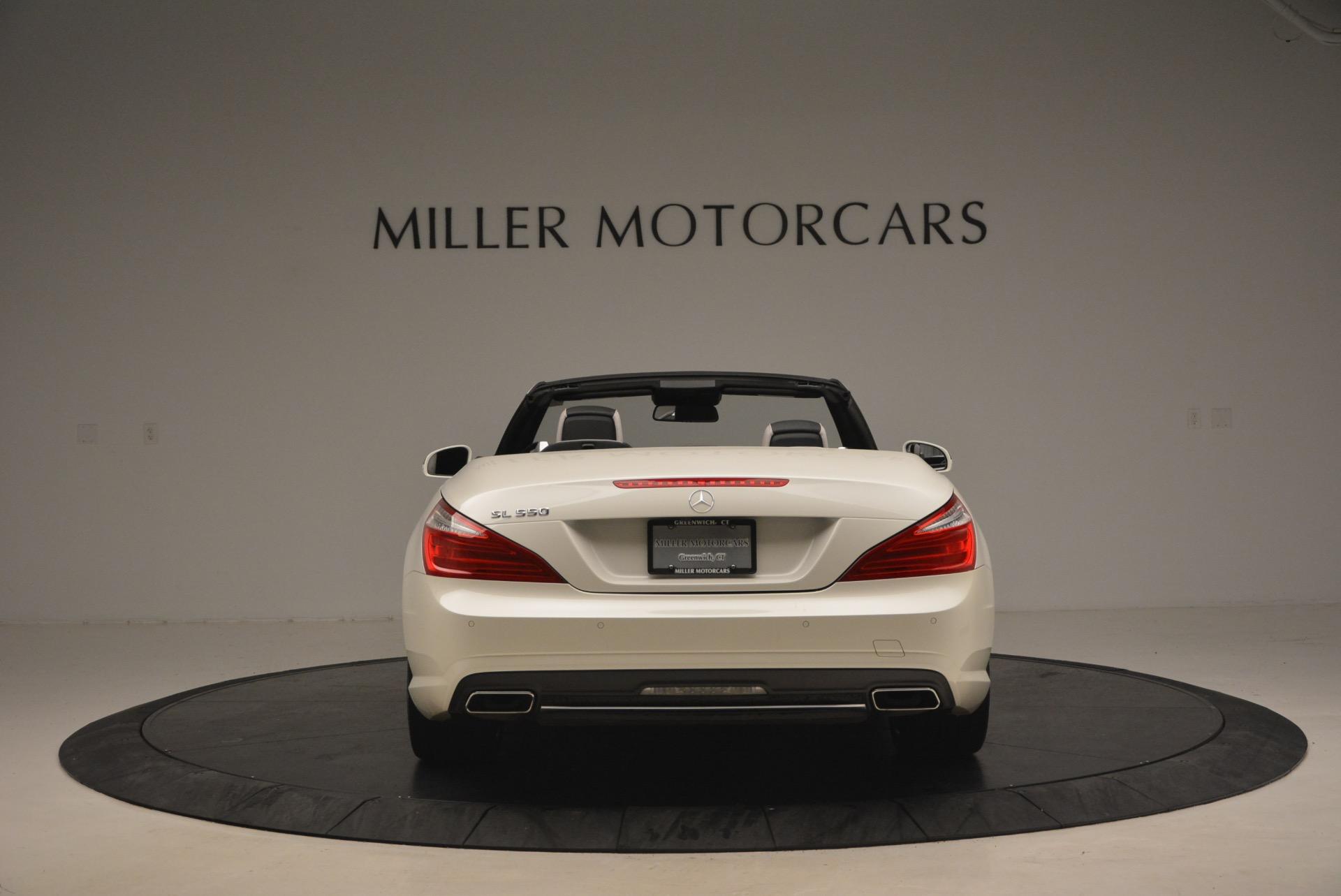 Used 2015 Mercedes Benz SL-Class SL 550 For Sale In Greenwich, CT. Alfa Romeo of Greenwich, M1874A 1261_p6
