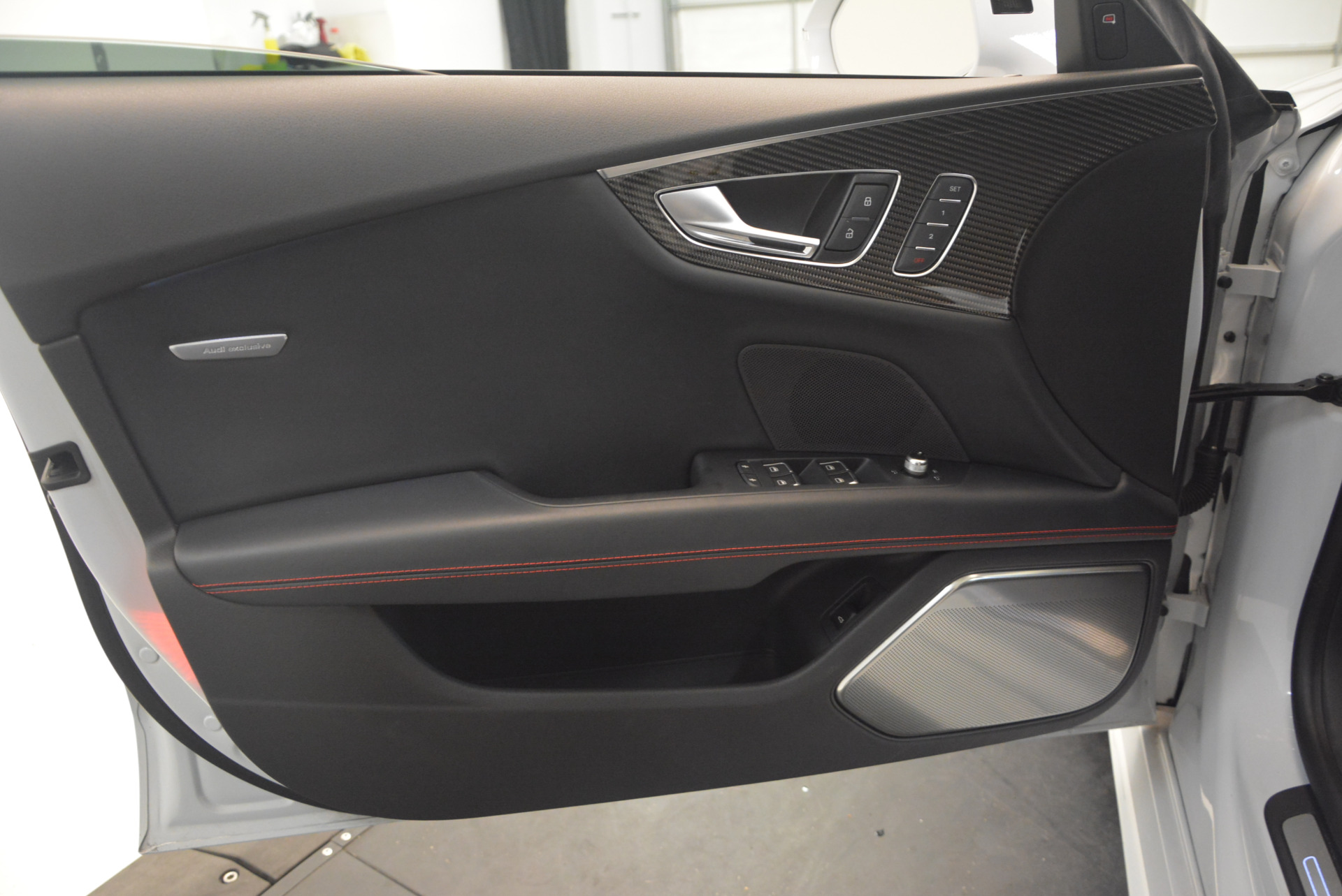 Used 2014 Audi RS 7 4.0T quattro Prestige For Sale In Greenwich, CT. Alfa Romeo of Greenwich, R416A 1262_p22