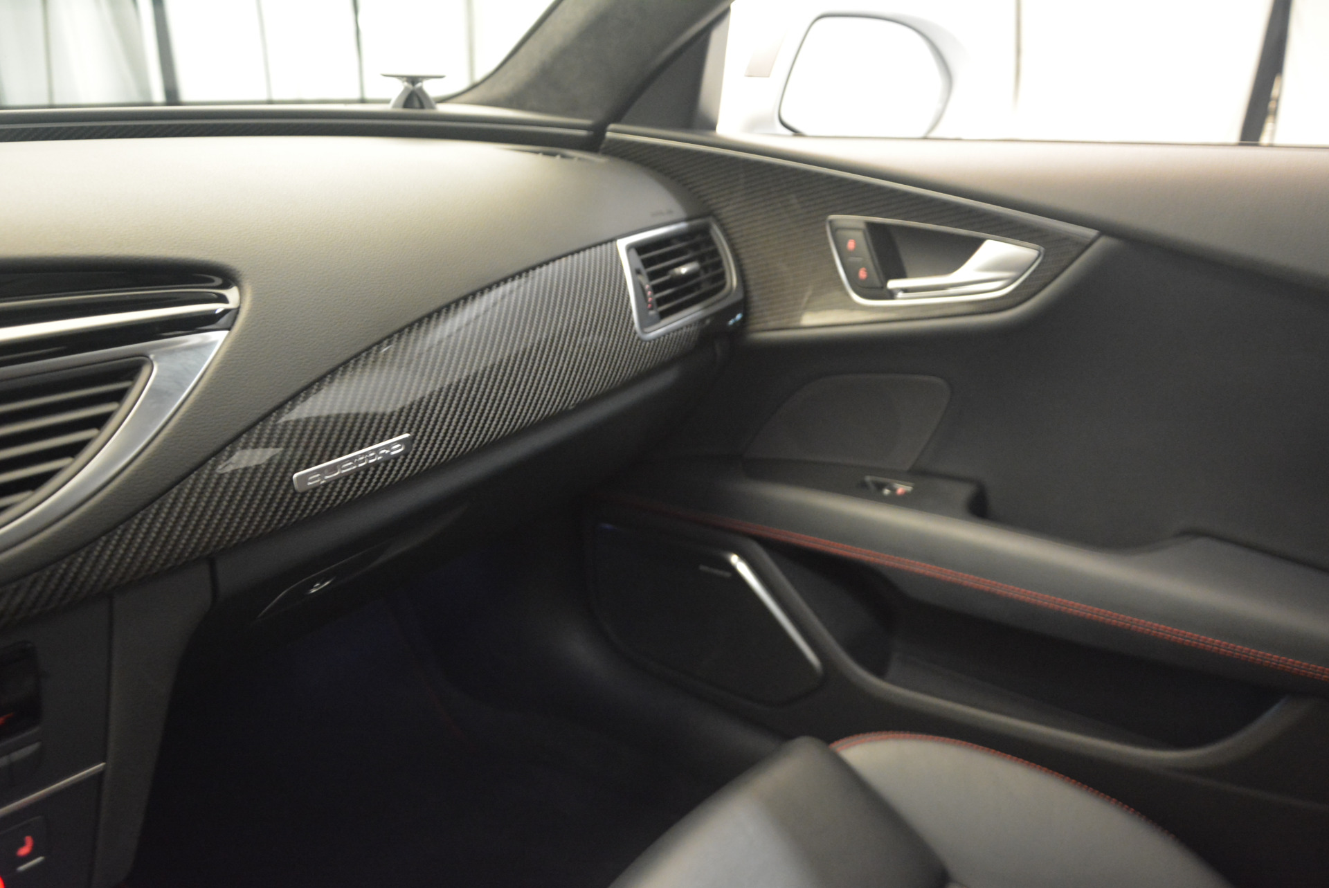 Used 2014 Audi RS 7 4.0T quattro Prestige For Sale In Greenwich, CT. Alfa Romeo of Greenwich, R416A 1262_p30