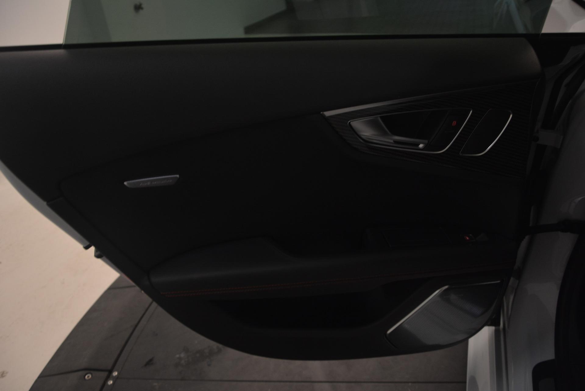 Used 2014 Audi RS 7 4.0T quattro Prestige For Sale In Greenwich, CT. Alfa Romeo of Greenwich, R416A 1262_p32