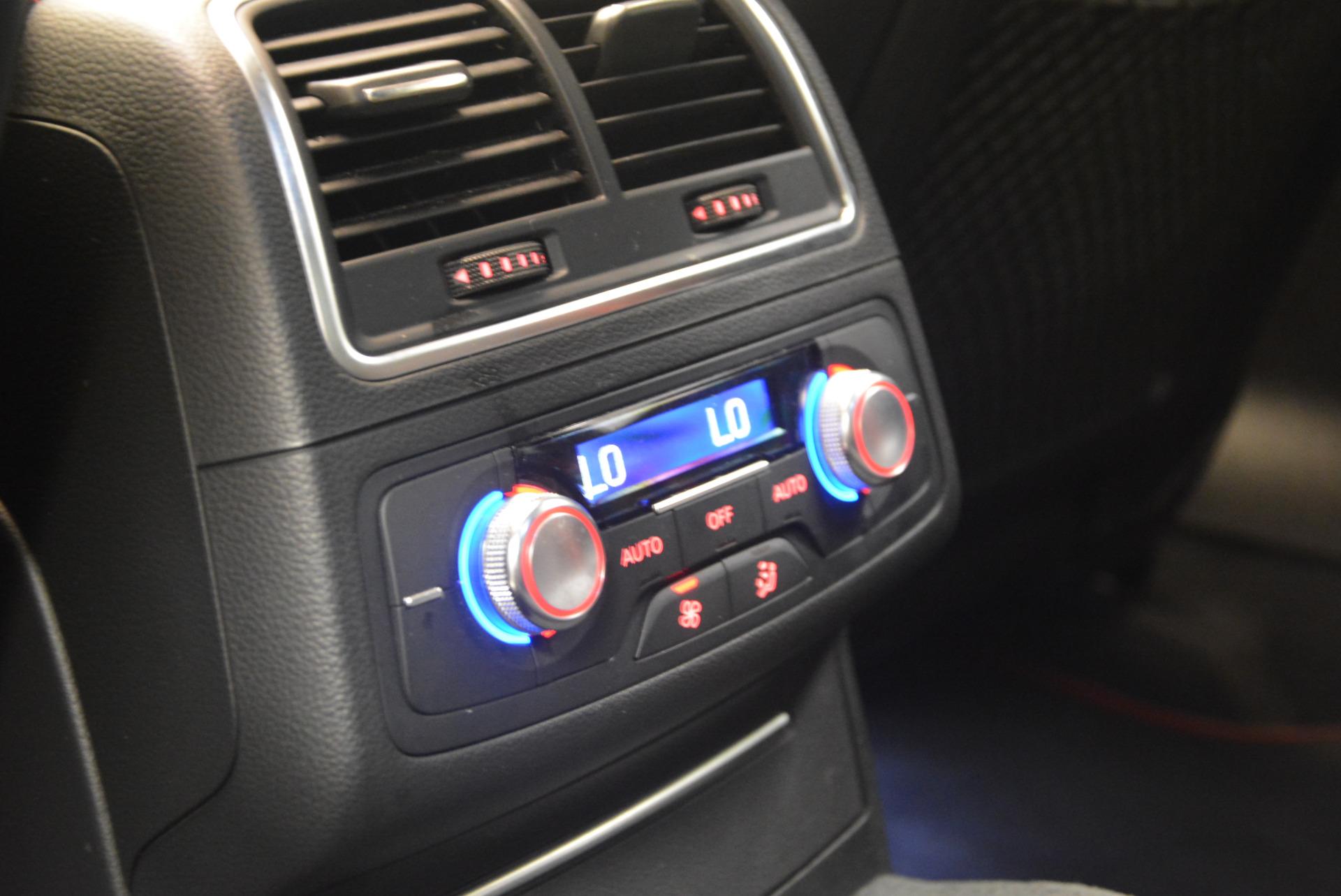 Used 2014 Audi RS 7 4.0T quattro Prestige For Sale In Greenwich, CT. Alfa Romeo of Greenwich, R416A 1262_p35