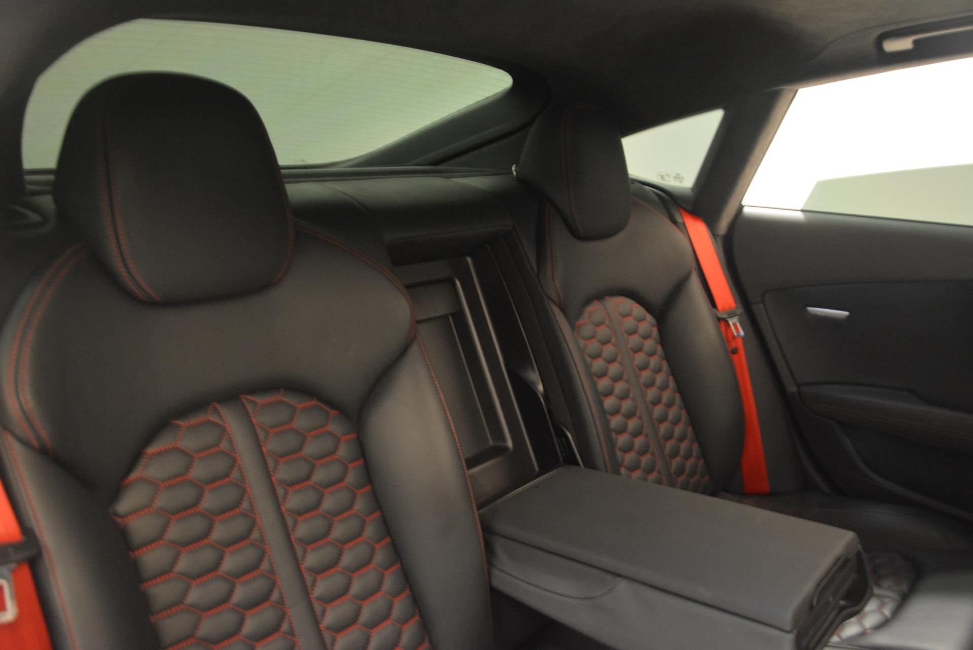 Used 2014 Audi RS 7 4.0T quattro Prestige For Sale In Greenwich, CT. Alfa Romeo of Greenwich, R416A 1262_p39