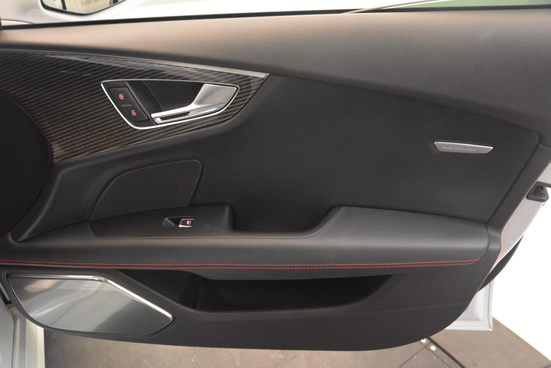 Used 2014 Audi RS 7 4.0T quattro Prestige For Sale In Greenwich, CT. Alfa Romeo of Greenwich, R416A 1262_p40