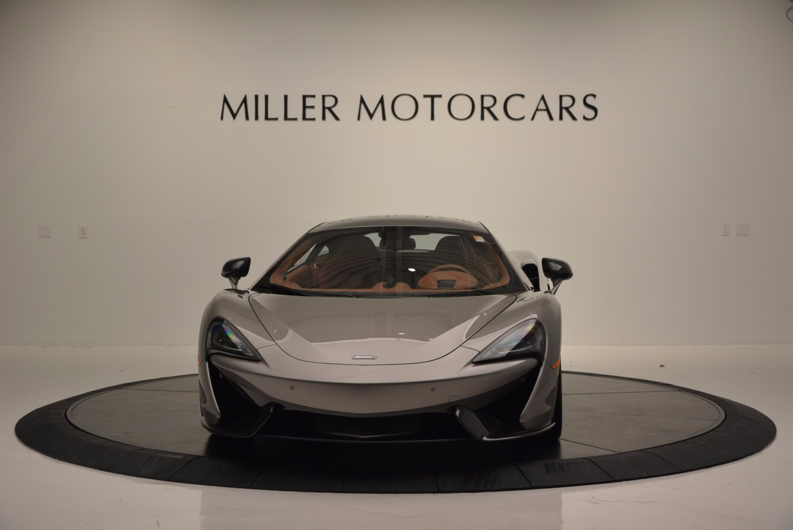 Used 2016 McLaren 570S  For Sale In Greenwich, CT. Alfa Romeo of Greenwich, MC261A 1267_p12
