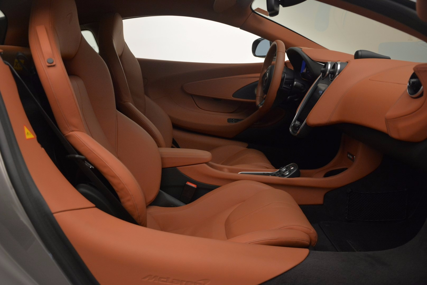 Used 2016 McLaren 570S  For Sale In Greenwich, CT. Alfa Romeo of Greenwich, MC261A 1267_p19