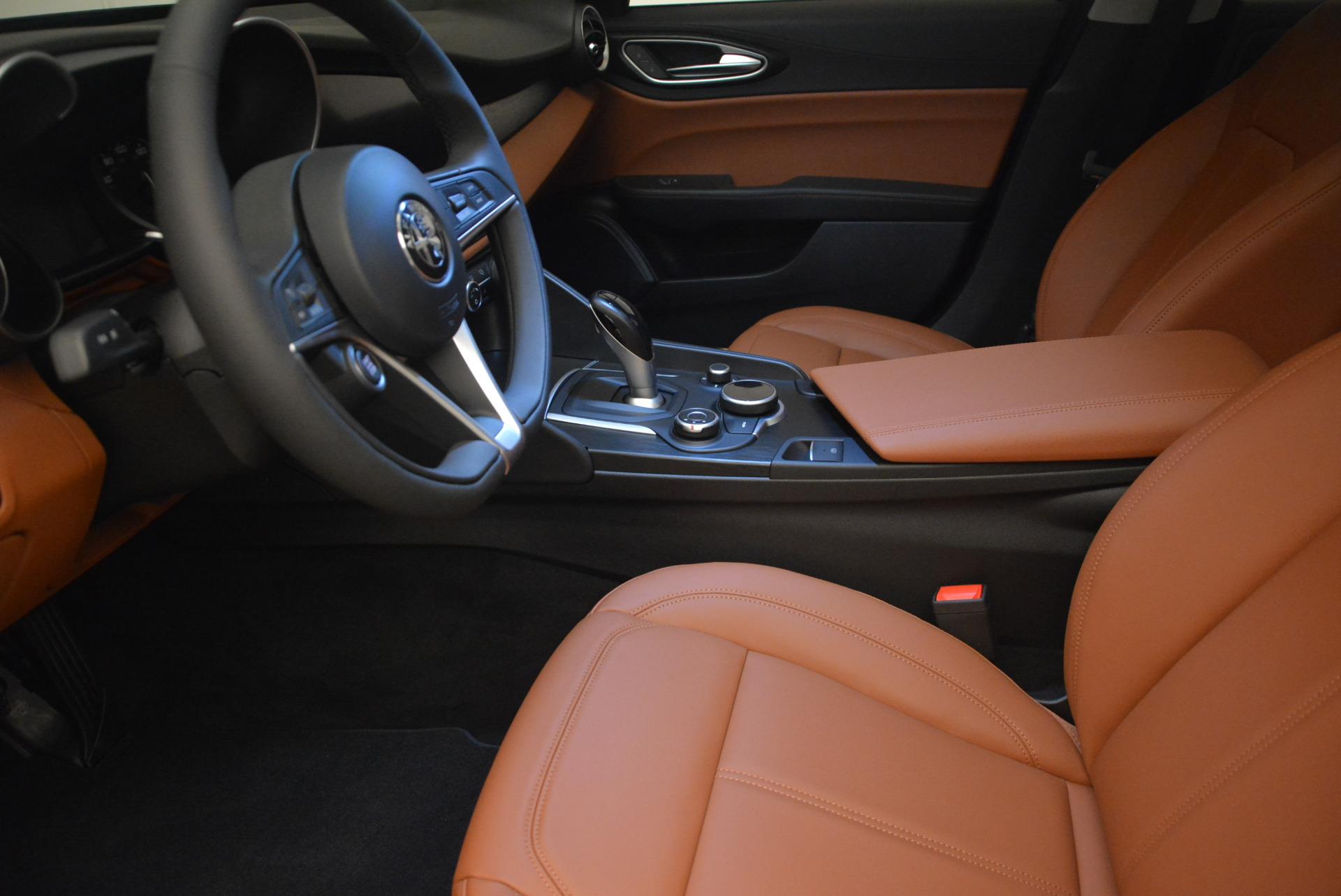New 2017 Alfa Romeo Giulia Q4 For Sale In Greenwich, CT. Alfa Romeo of Greenwich, L121 1272_p15