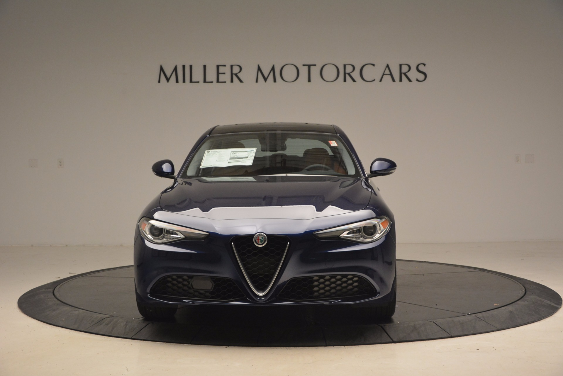 New 2017 Alfa Romeo Giulia Q4 For Sale In Greenwich, CT. Alfa Romeo of Greenwich, L124 1275_p13