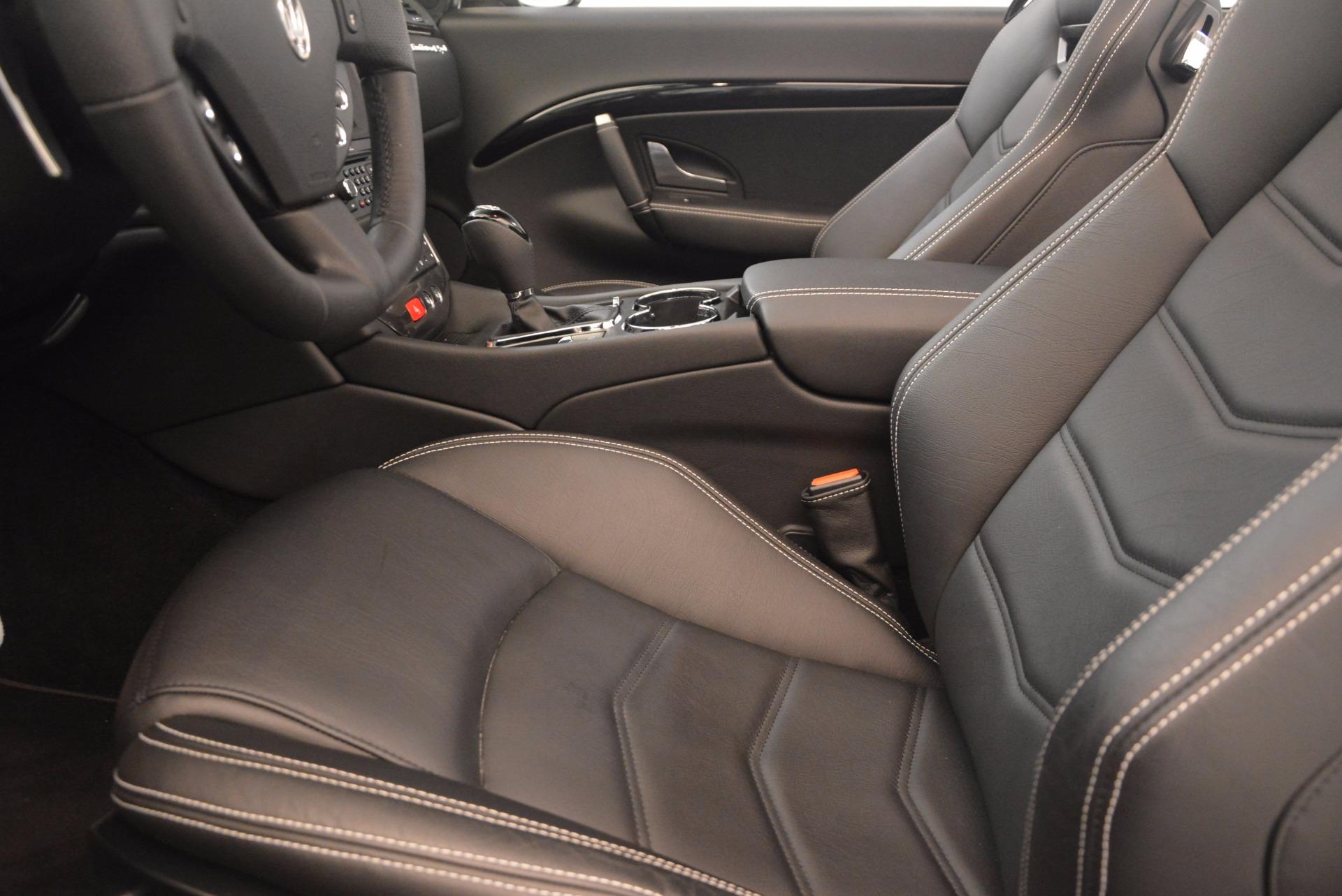 Used 2016 Maserati GranTurismo Sport For Sale In Greenwich, CT. Alfa Romeo of Greenwich, 7224 1278_p27
