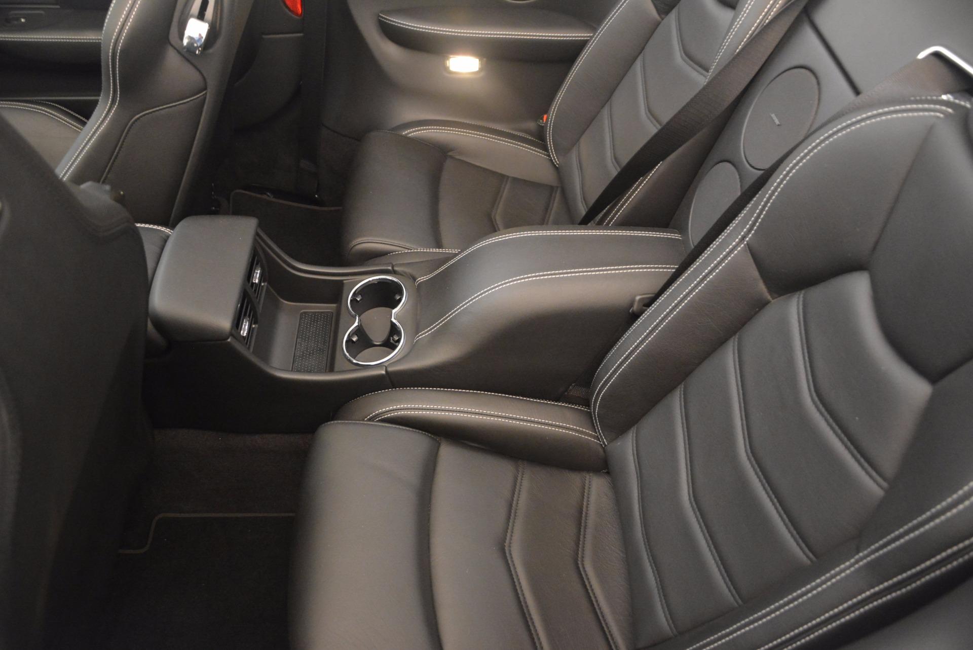 Used 2016 Maserati GranTurismo Sport For Sale In Greenwich, CT. Alfa Romeo of Greenwich, 7224 1278_p30