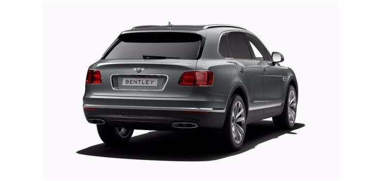 Used 2017 Bentley Bentayga  For Sale In Greenwich, CT. Alfa Romeo of Greenwich, 11769 1279_p4