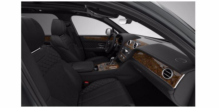 Used 2017 Bentley Bentayga  For Sale In Greenwich, CT. Alfa Romeo of Greenwich, 11769 1279_p6