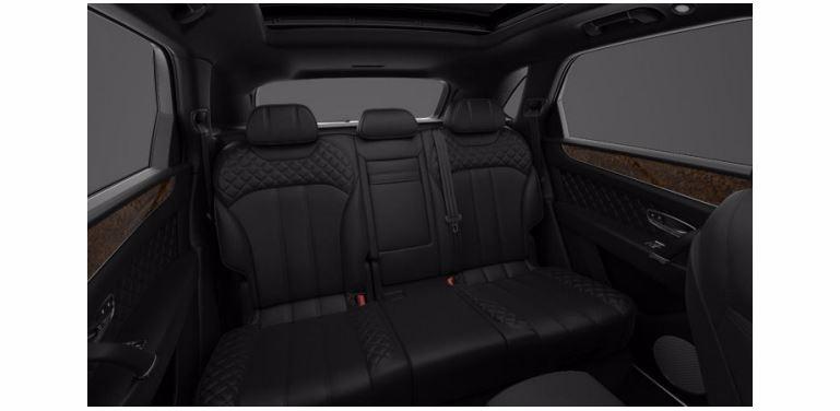 Used 2017 Bentley Bentayga  For Sale In Greenwich, CT. Alfa Romeo of Greenwich, 11769 1279_p8