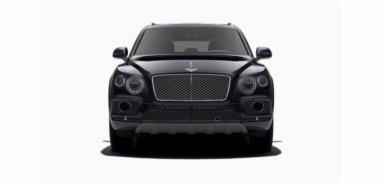 Used 2017 Bentley Bentayga  For Sale In Greenwich, CT. Alfa Romeo of Greenwich, 16033 1280_p2