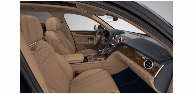 Used 2017 Bentley Bentayga  For Sale In Greenwich, CT. Alfa Romeo of Greenwich, 16033 1280_p6