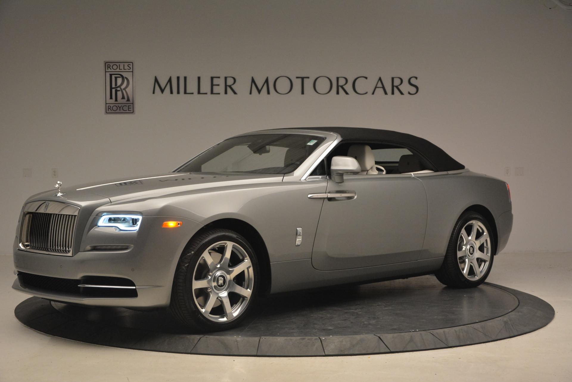 Used 2016 Rolls-Royce Dawn  For Sale In Greenwich, CT. Alfa Romeo of Greenwich, B1226A 1283_p15