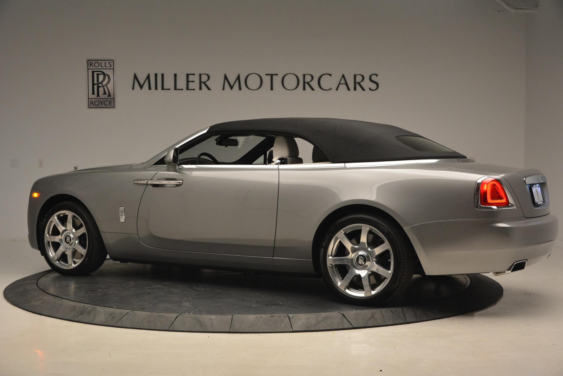 Used 2016 Rolls-Royce Dawn  For Sale In Greenwich, CT. Alfa Romeo of Greenwich, B1226A 1283_p17