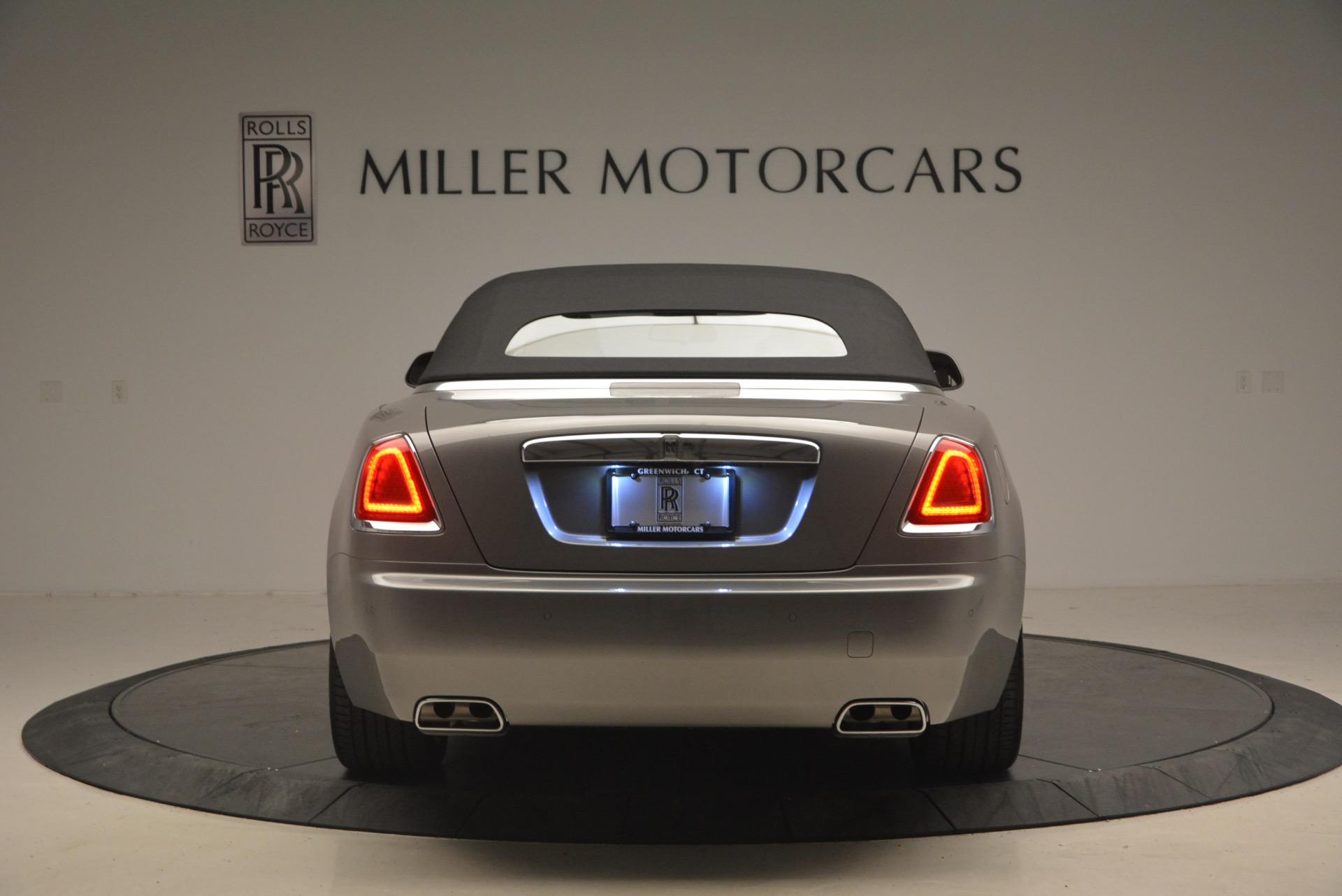 Used 2016 Rolls-Royce Dawn  For Sale In Greenwich, CT. Alfa Romeo of Greenwich, B1226A 1283_p19