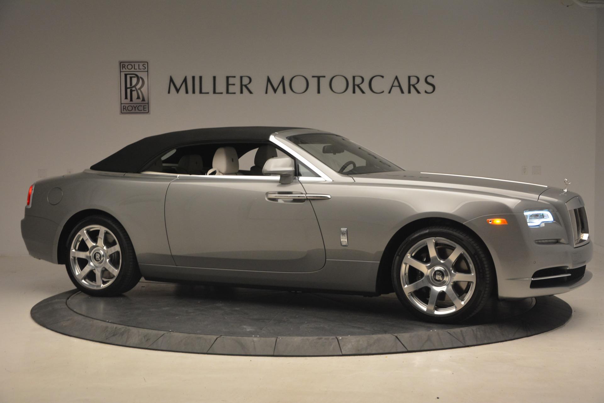 Used 2016 Rolls-Royce Dawn  For Sale In Greenwich, CT. Alfa Romeo of Greenwich, B1226A 1283_p23