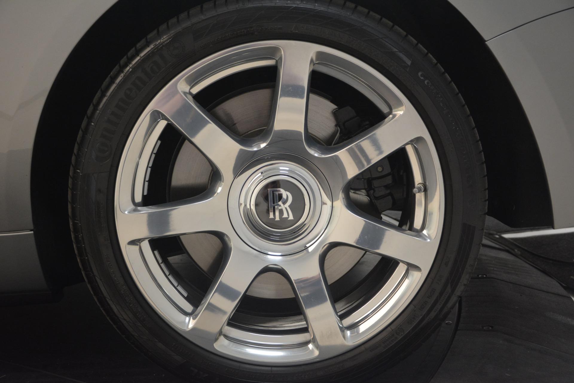 Used 2016 Rolls-Royce Dawn  For Sale In Greenwich, CT. Alfa Romeo of Greenwich, B1226A 1283_p28
