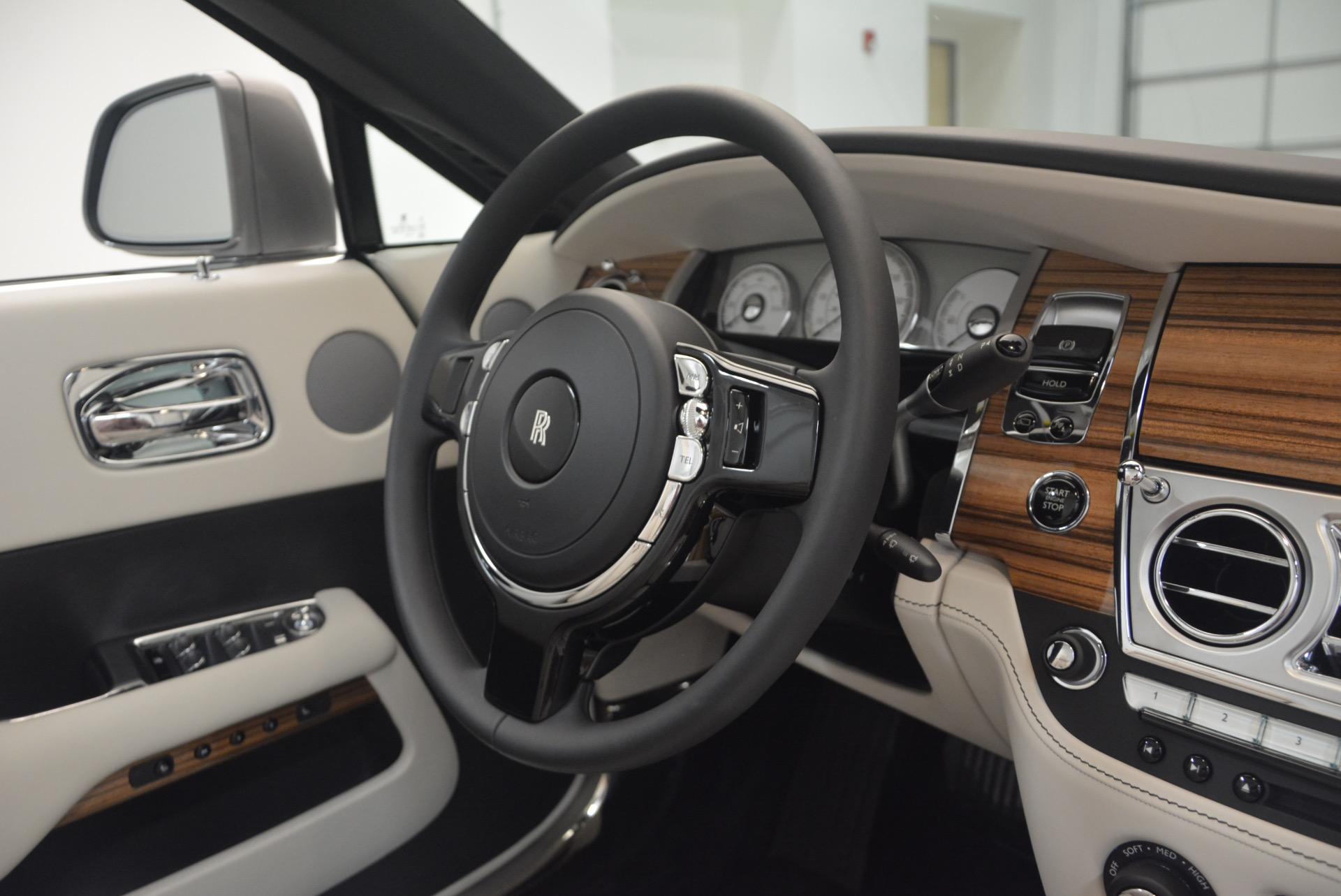 Used 2016 Rolls-Royce Dawn  For Sale In Greenwich, CT. Alfa Romeo of Greenwich, B1226A 1283_p47