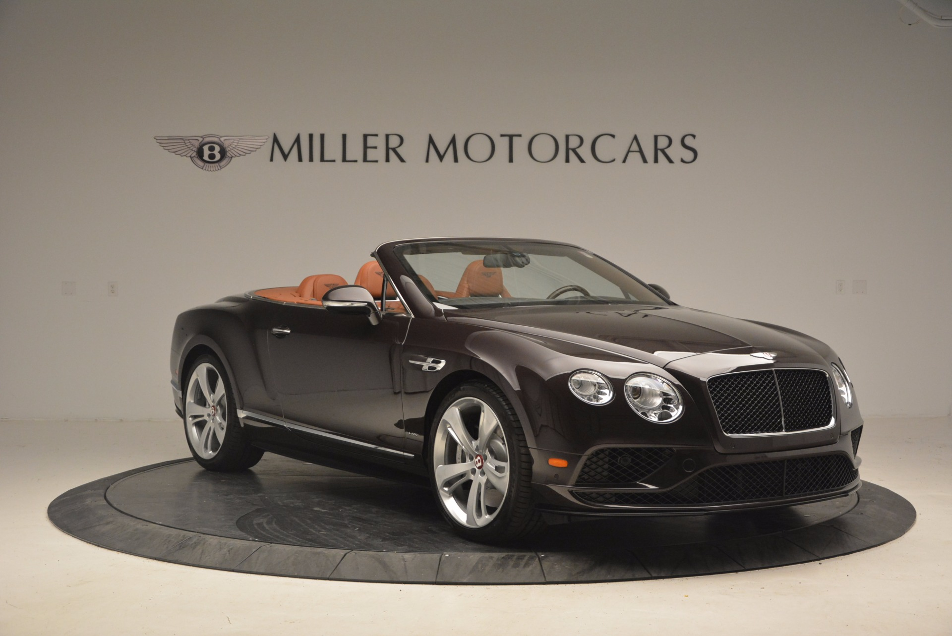 New 2017 Bentley Continental GT V8 S For Sale In Greenwich, CT. Alfa Romeo of Greenwich, B1266 1285_p11