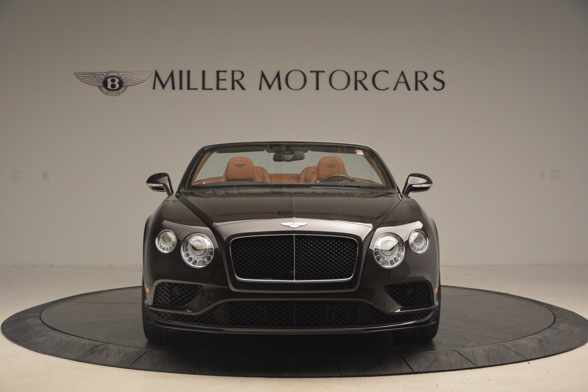 New 2017 Bentley Continental GT V8 S For Sale In Greenwich, CT. Alfa Romeo of Greenwich, B1266 1285_p12