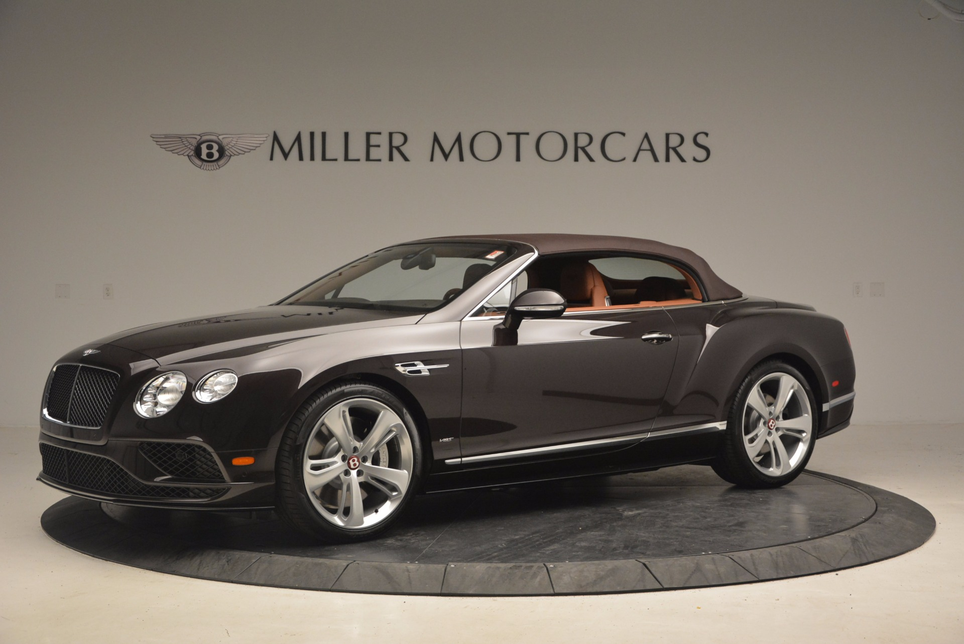 New 2017 Bentley Continental GT V8 S For Sale In Greenwich, CT. Alfa Romeo of Greenwich, B1266 1285_p14