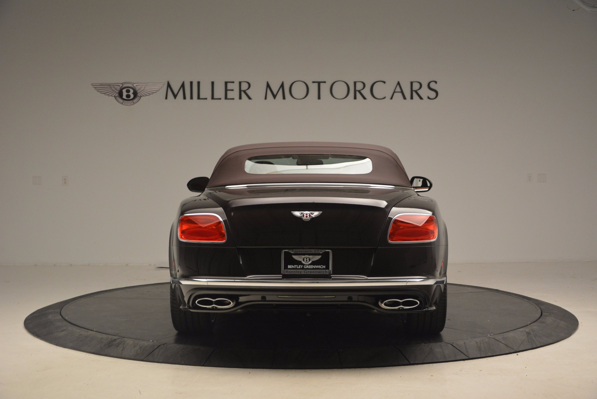 New 2017 Bentley Continental GT V8 S For Sale In Greenwich, CT. Alfa Romeo of Greenwich, B1266 1285_p18