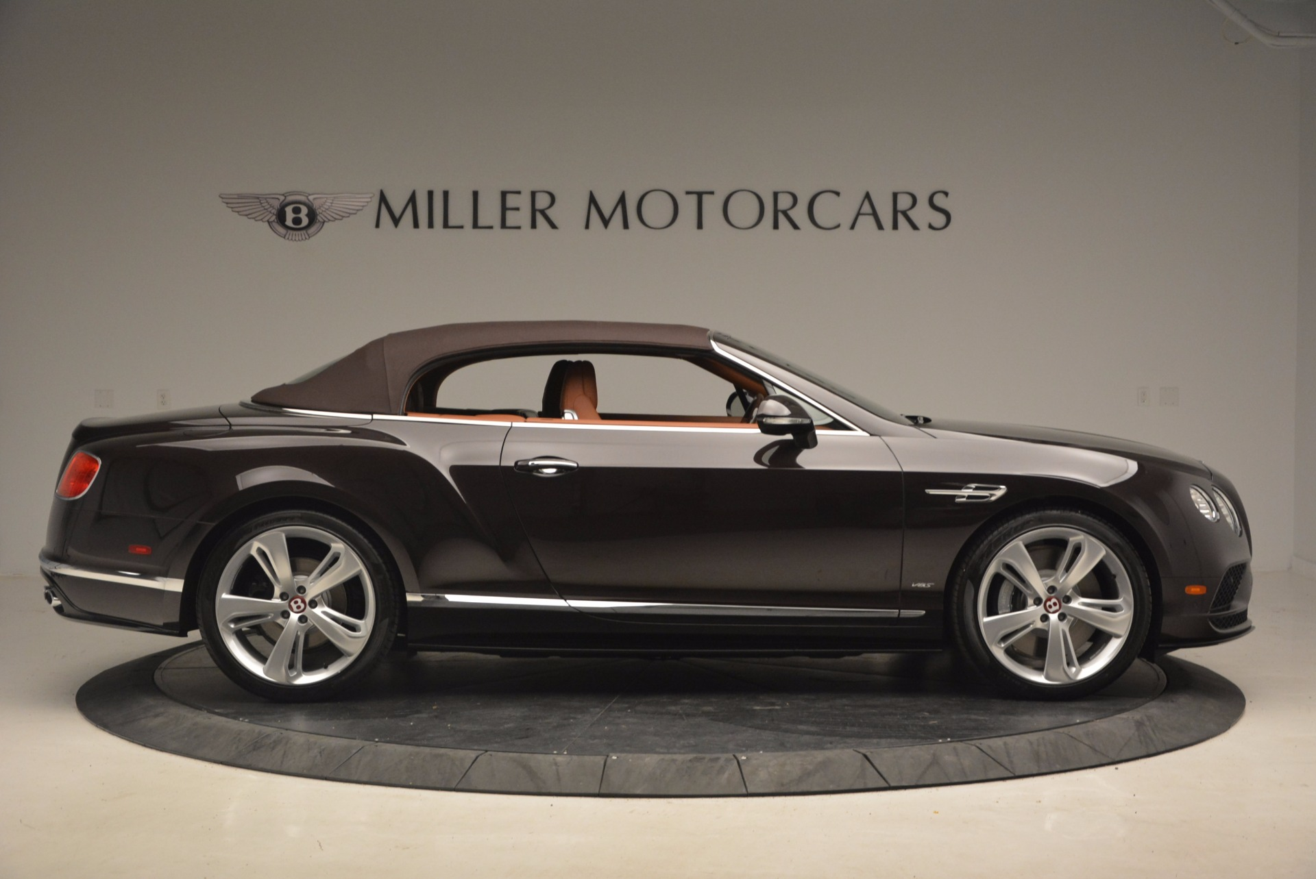New 2017 Bentley Continental GT V8 S For Sale In Greenwich, CT. Alfa Romeo of Greenwich, B1266 1285_p21