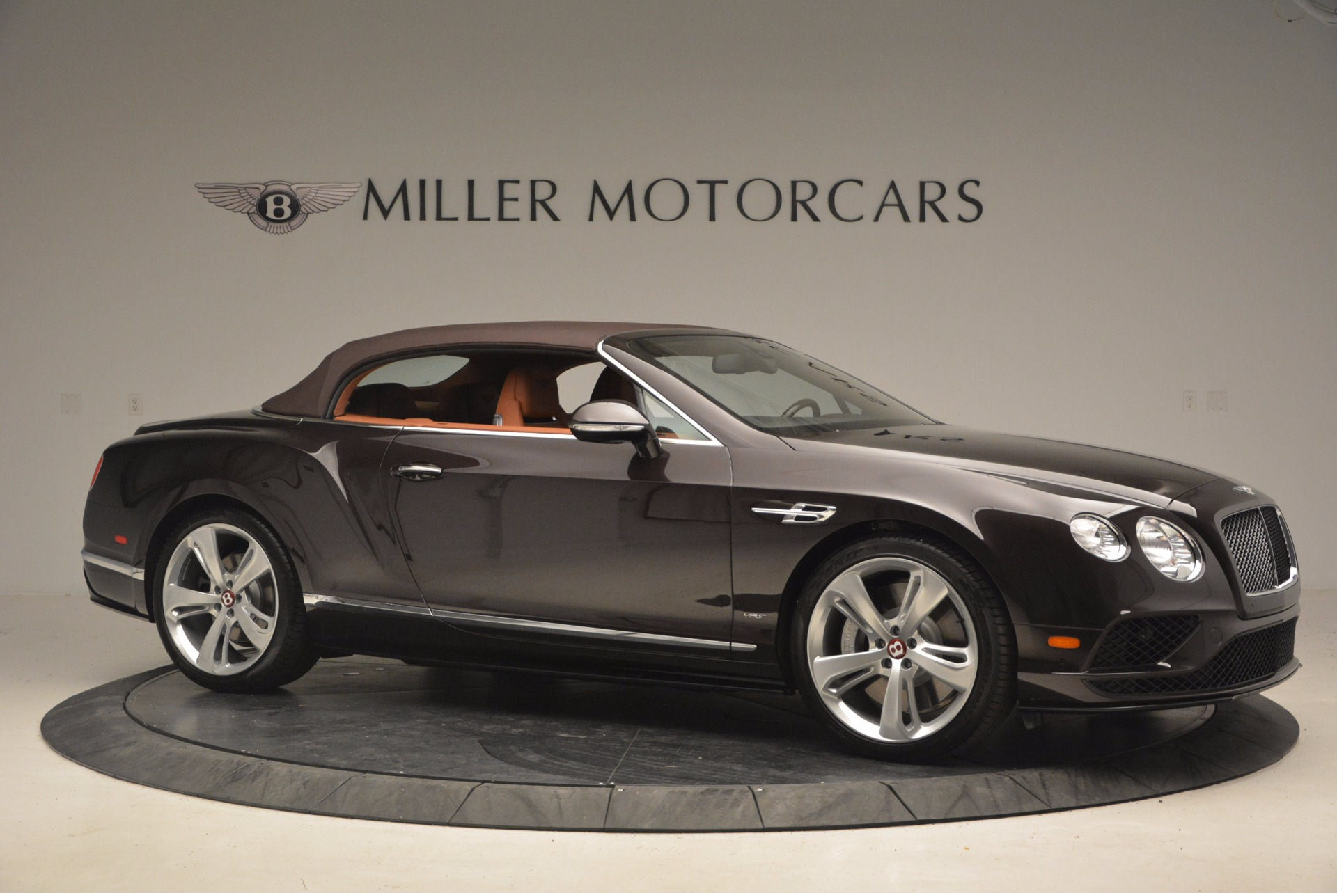 New 2017 Bentley Continental GT V8 S For Sale In Greenwich, CT. Alfa Romeo of Greenwich, B1266 1285_p22
