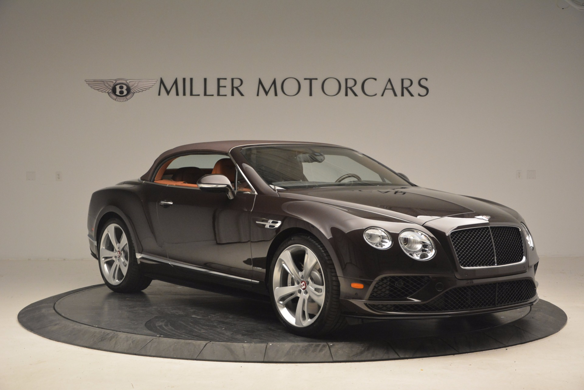 New 2017 Bentley Continental GT V8 S For Sale In Greenwich, CT. Alfa Romeo of Greenwich, B1266 1285_p23