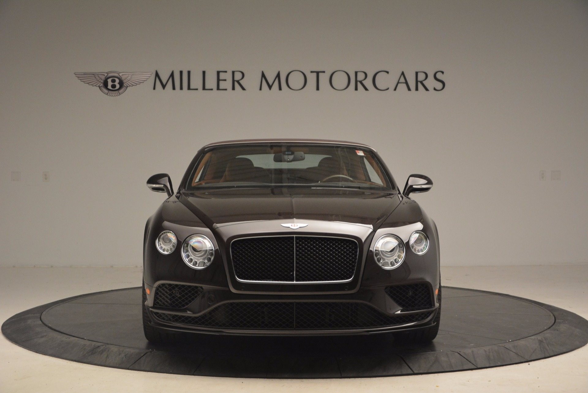New 2017 Bentley Continental GT V8 S For Sale In Greenwich, CT. Alfa Romeo of Greenwich, B1266 1285_p24