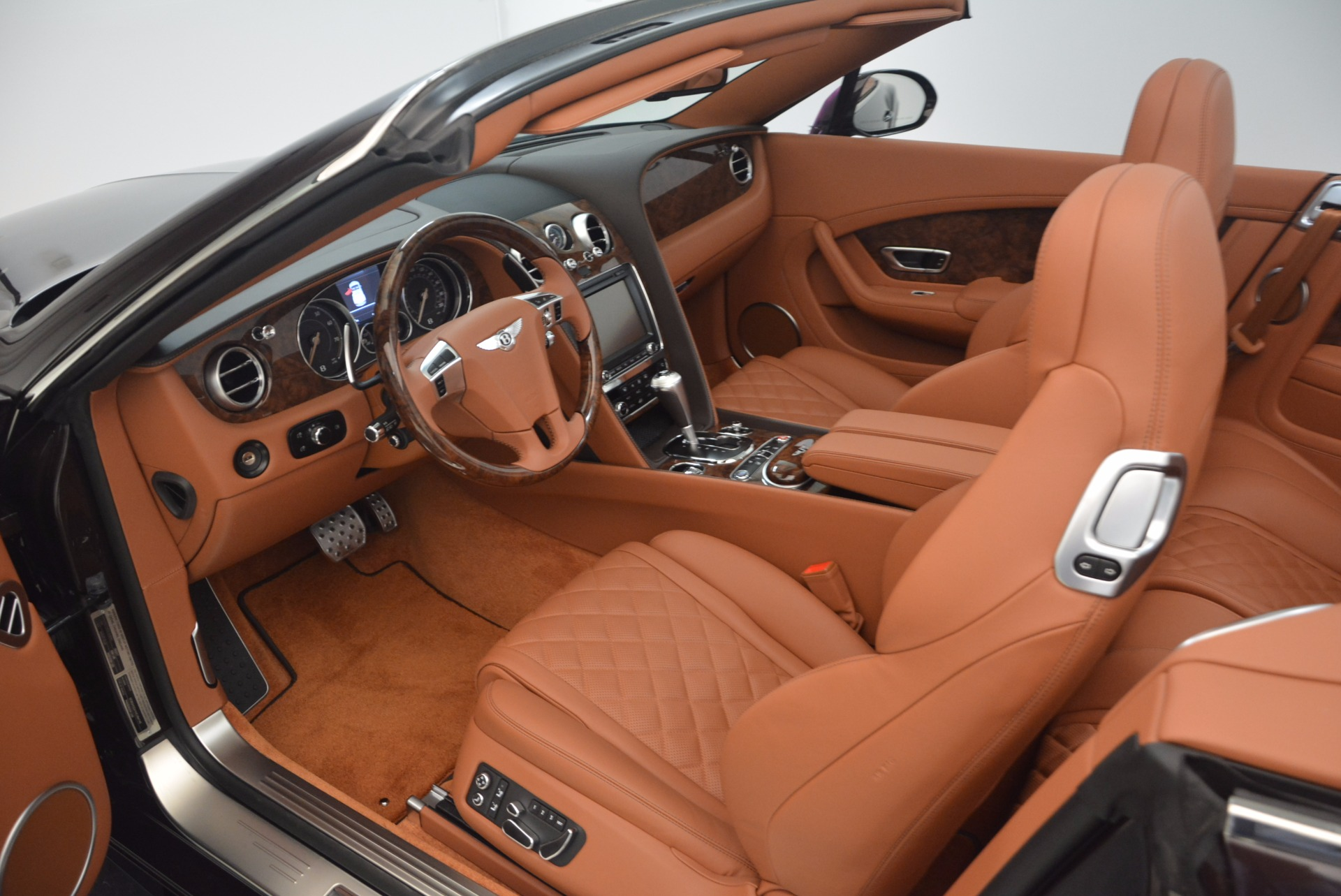 New 2017 Bentley Continental GT V8 S For Sale In Greenwich, CT. Alfa Romeo of Greenwich, B1266 1285_p27