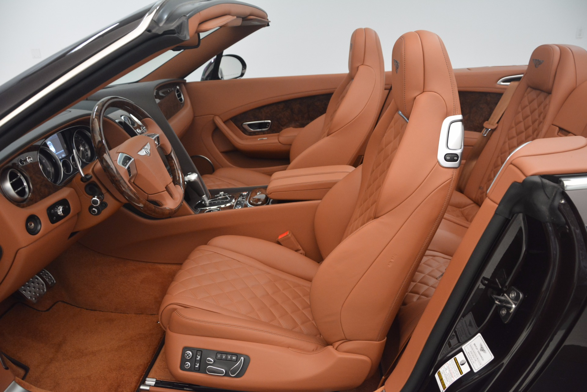 New 2017 Bentley Continental GT V8 S For Sale In Greenwich, CT. Alfa Romeo of Greenwich, B1266 1285_p28