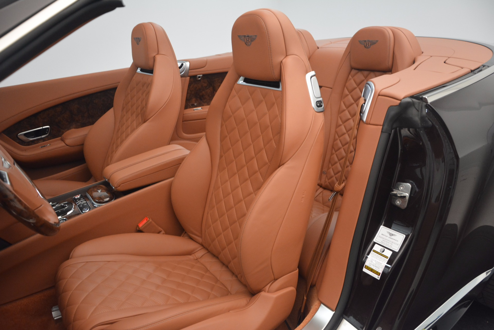 New 2017 Bentley Continental GT V8 S For Sale In Greenwich, CT. Alfa Romeo of Greenwich, B1266 1285_p29