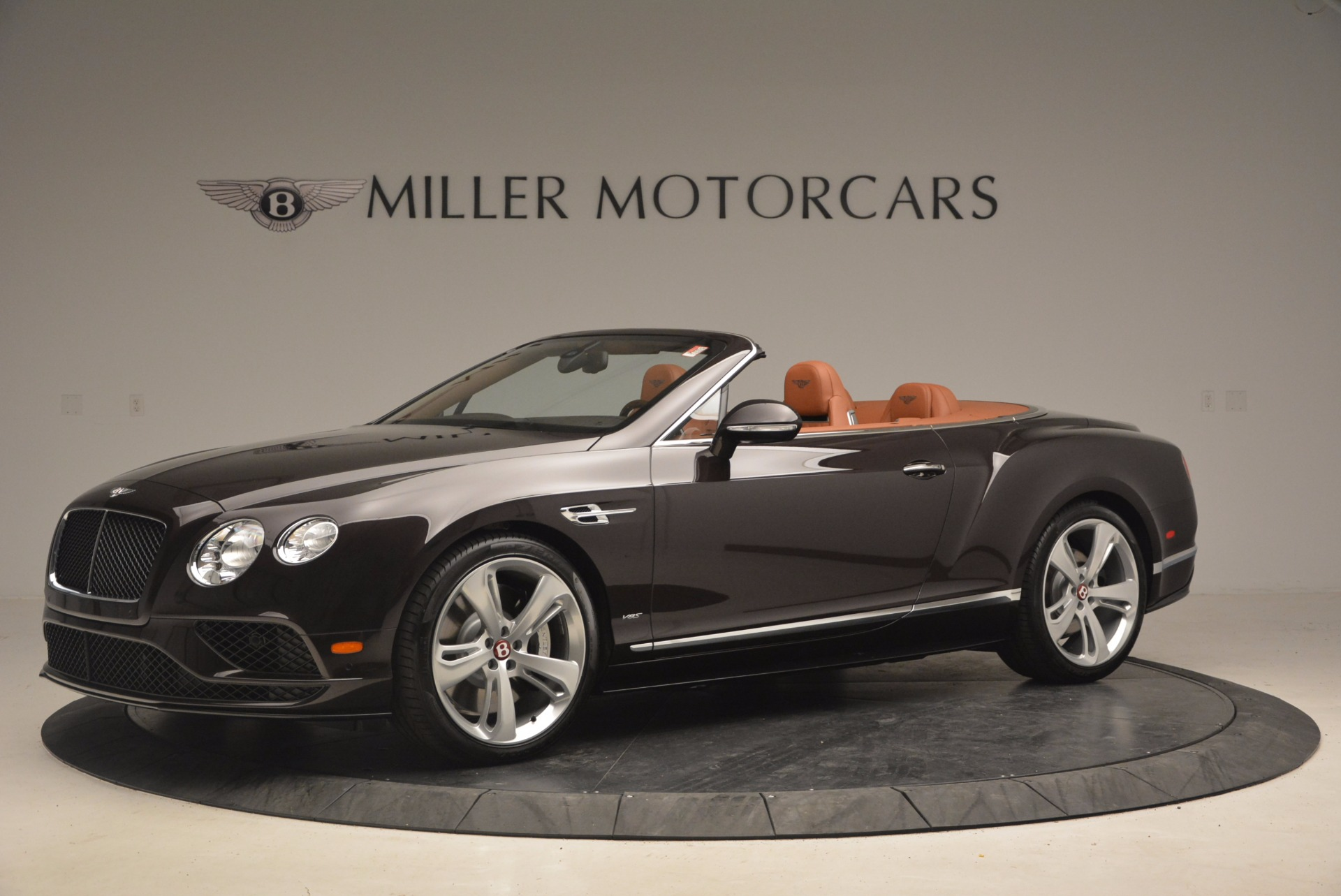 New 2017 Bentley Continental GT V8 S For Sale In Greenwich, CT. Alfa Romeo of Greenwich, B1266 1285_p2