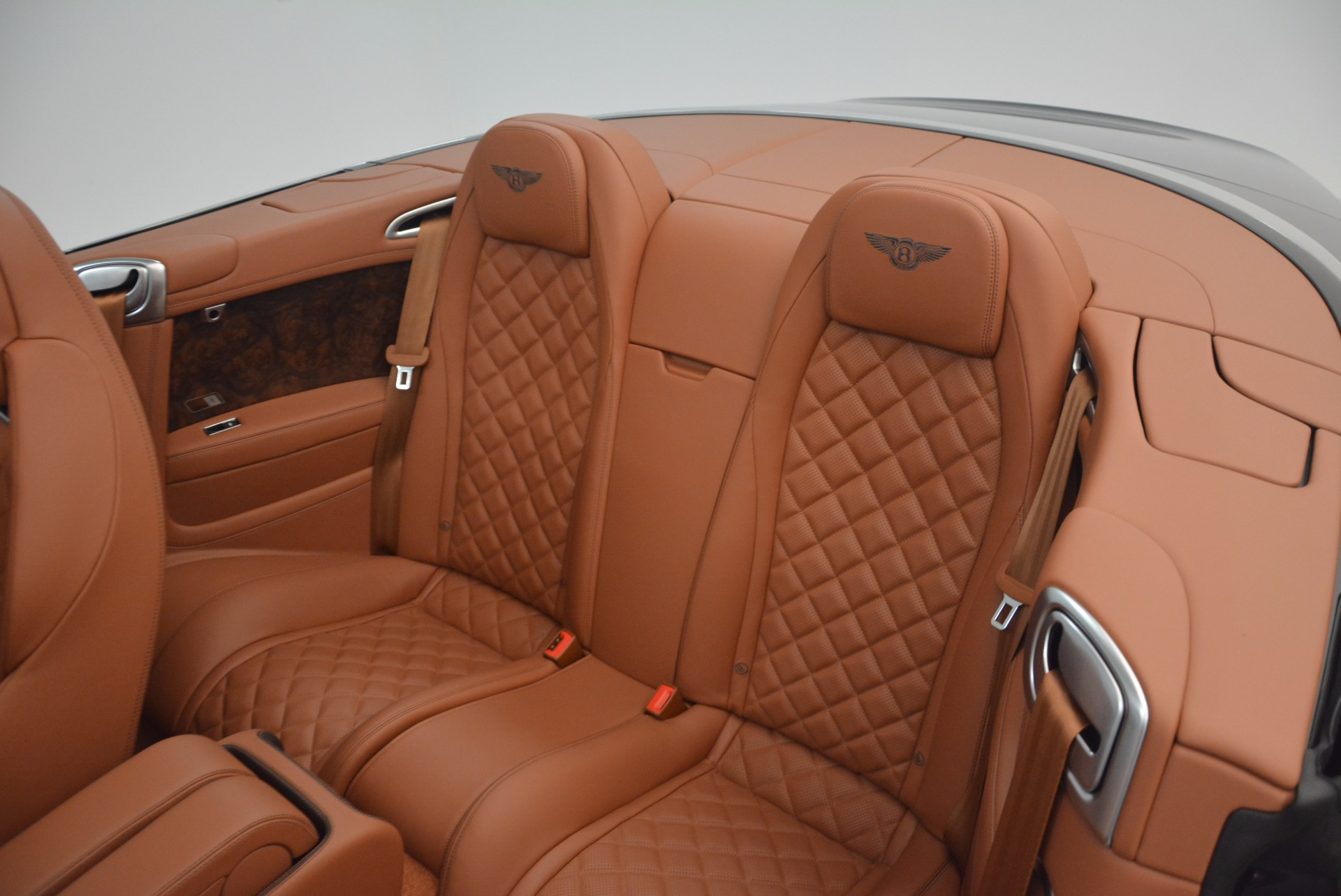 New 2017 Bentley Continental GT V8 S For Sale In Greenwich, CT. Alfa Romeo of Greenwich, B1266 1285_p31