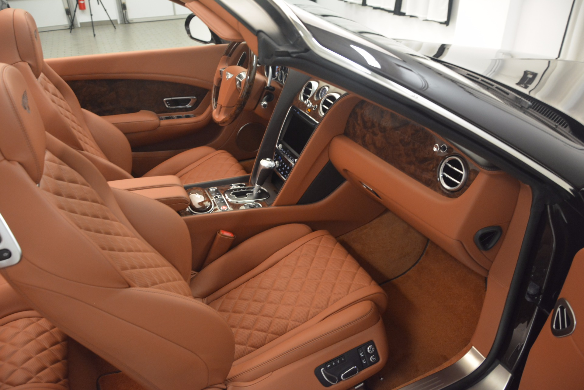 New 2017 Bentley Continental GT V8 S For Sale In Greenwich, CT. Alfa Romeo of Greenwich, B1266 1285_p33