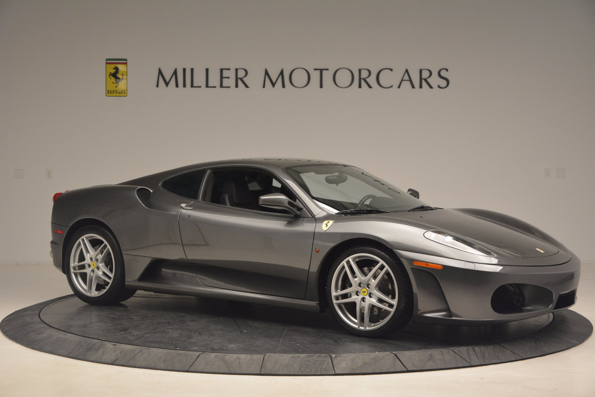 Used 2005 Ferrari F430 6-Speed Manual For Sale In Greenwich, CT. Alfa Romeo of Greenwich, 4391 1286_p10