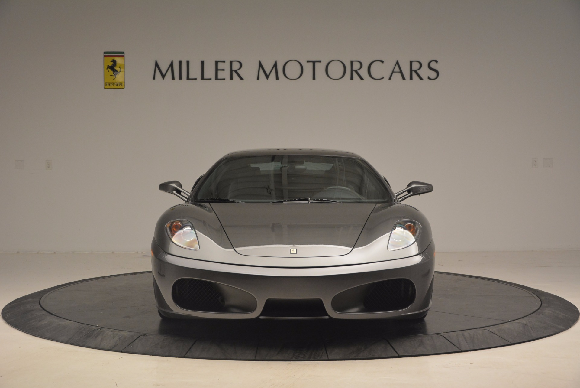 Used 2005 Ferrari F430 6-Speed Manual For Sale In Greenwich, CT. Alfa Romeo of Greenwich, 4391 1286_p12