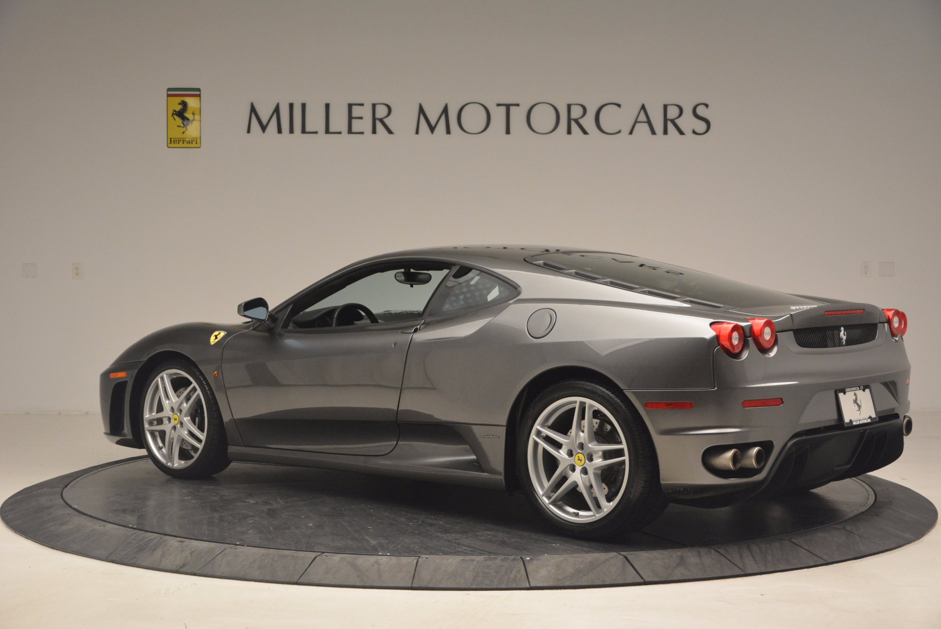 Used 2005 Ferrari F430 6-Speed Manual For Sale In Greenwich, CT. Alfa Romeo of Greenwich, 4391 1286_p4