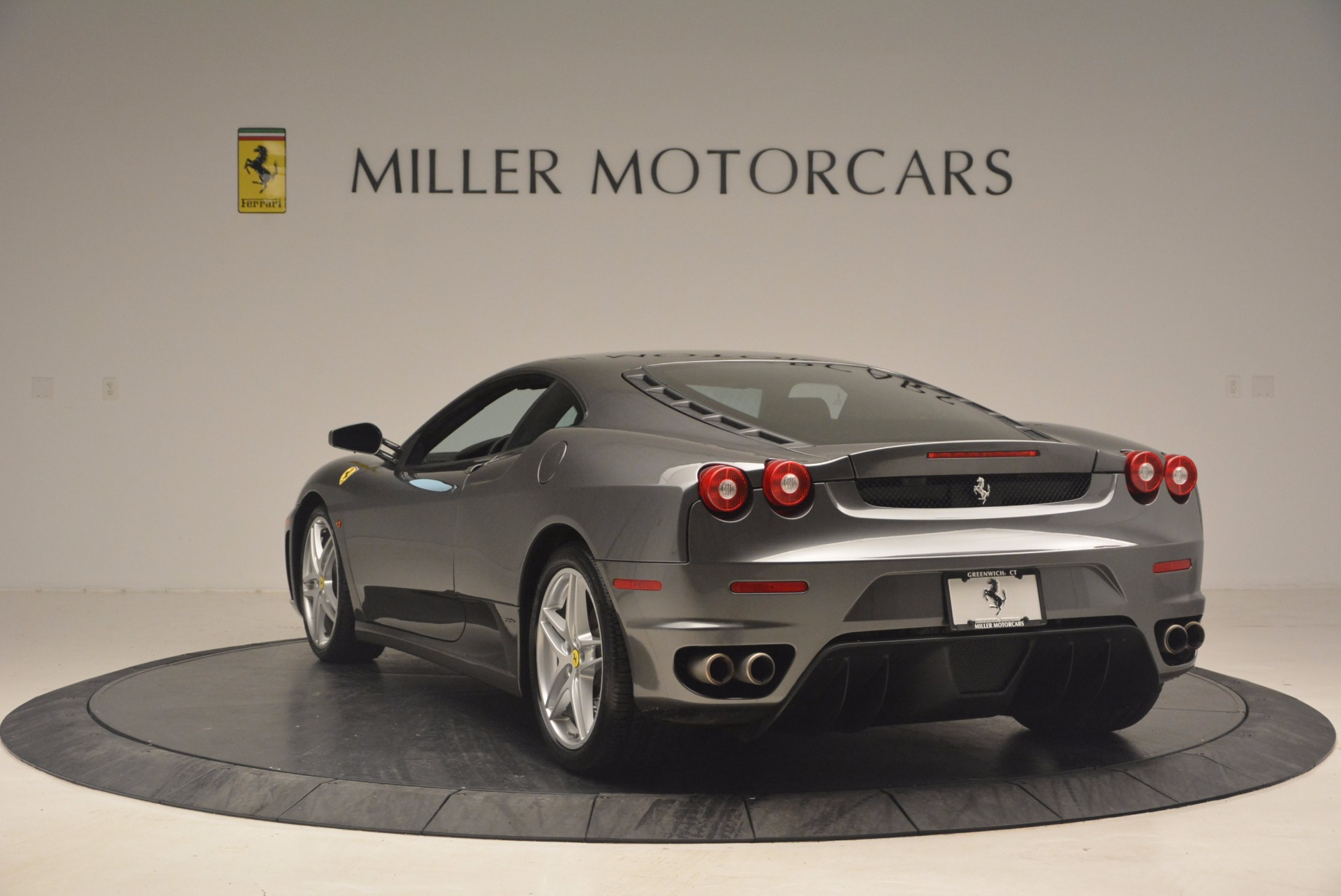 Used 2005 Ferrari F430 6-Speed Manual For Sale In Greenwich, CT. Alfa Romeo of Greenwich, 4391 1286_p5