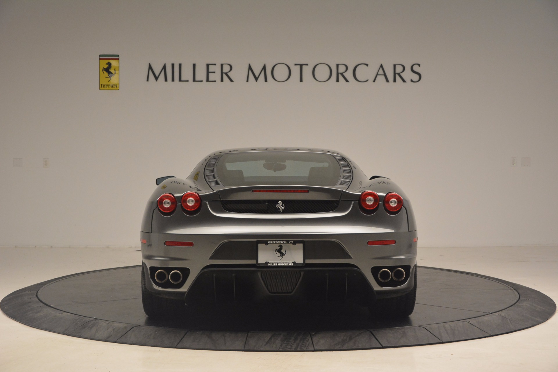 Used 2005 Ferrari F430 6-Speed Manual For Sale In Greenwich, CT. Alfa Romeo of Greenwich, 4391 1286_p6